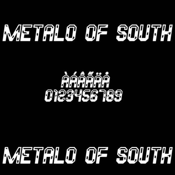 metalo-of-south-st
