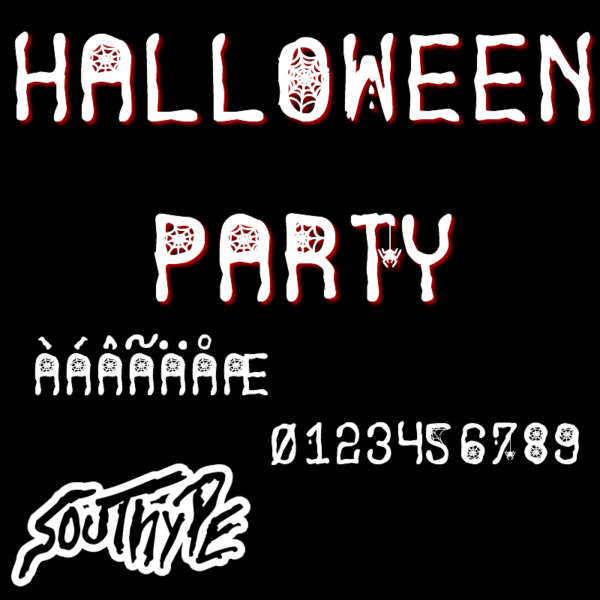 Halloween Party St