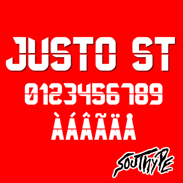 JUSTO ST COMMERCE
