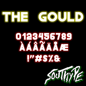 The Gould St df