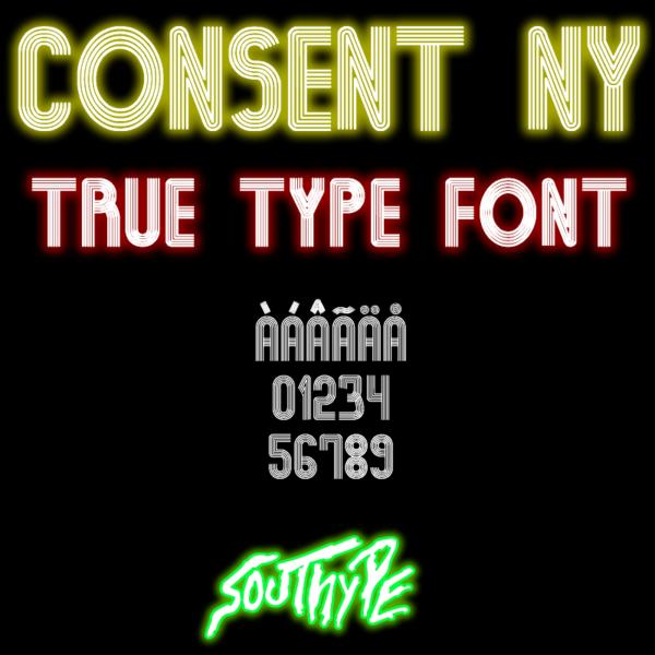 consent ny st C