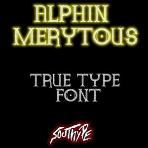Alphin Merytous Stc