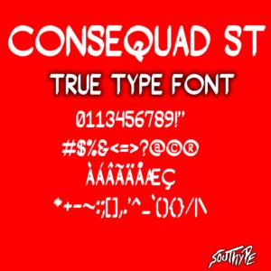 consequad st cc