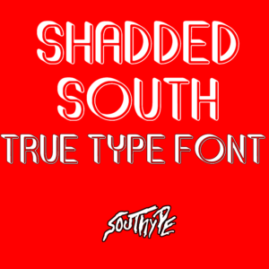 shadded south df