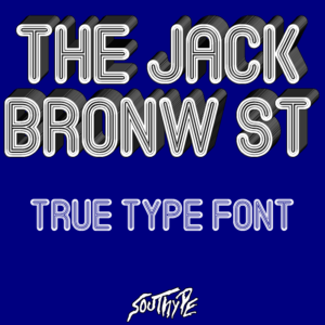 the jack brown st df