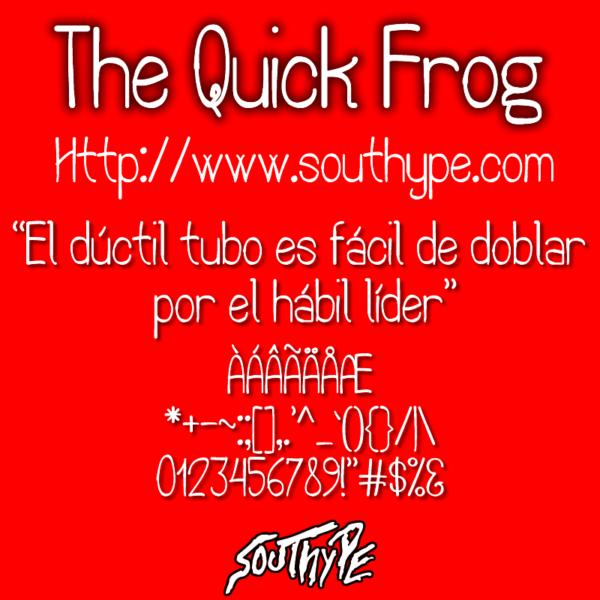 thequickfrogdf