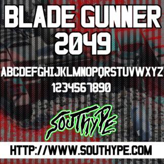 Blade Gunner 2049 St