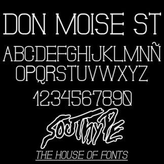 Don Moise St