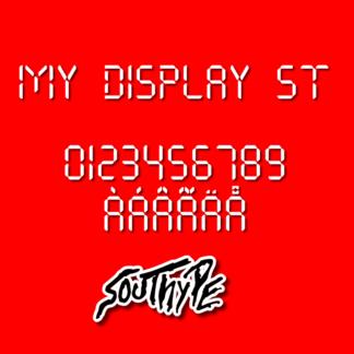 my display ST ecommerce